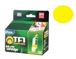 TUSZ TFO DO EPSON E-1284 T1284, Ye 13ml
