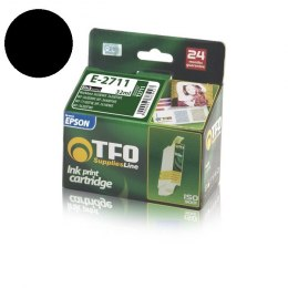 TUSZ TFO DO EPSON E-2711 T2711, Bk 32ml