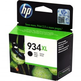 Tusz HP 934XL C2P23AE Officejet Pro 6230 6830 black