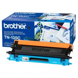 Toner Brother TN135C HL-4040 DCP9040 MFC9440 cyan