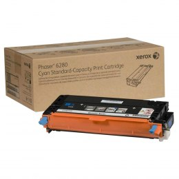 Toner Xerox do Phaser 6280 106R01400 cyan