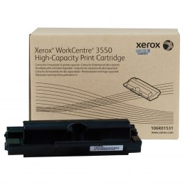 Toner Xerox do WorkCentre 3550 106R01531 black