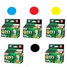 5x Tusz Canon PGi550 XL PIXMA IP7250 MG5550 MX725
