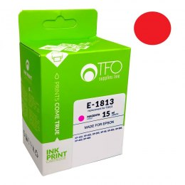 TUSZ TFO DO EPSON E-1303 T1303, Ma 18ml