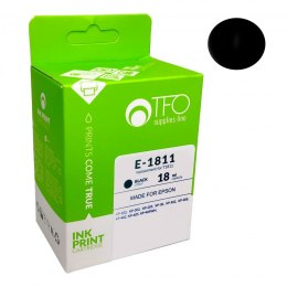 TUSZ TFO DO EPSON E-1811 T1811 18ml