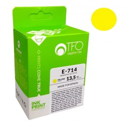 TUSZ TFO DO EPSON E-714 T0714 15ml