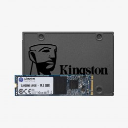"Kingston dysk SSD A400 (240GB | SATA III 2,5"")"